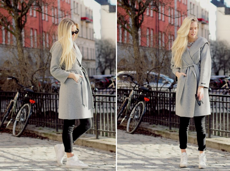 Outfits Mars 201312