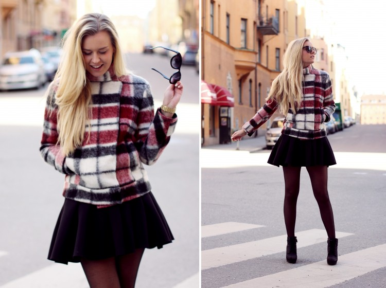 Outfits Mars 20134