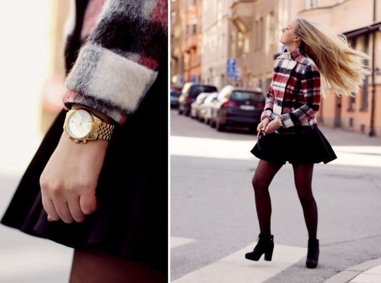 Outfits Mars 20136