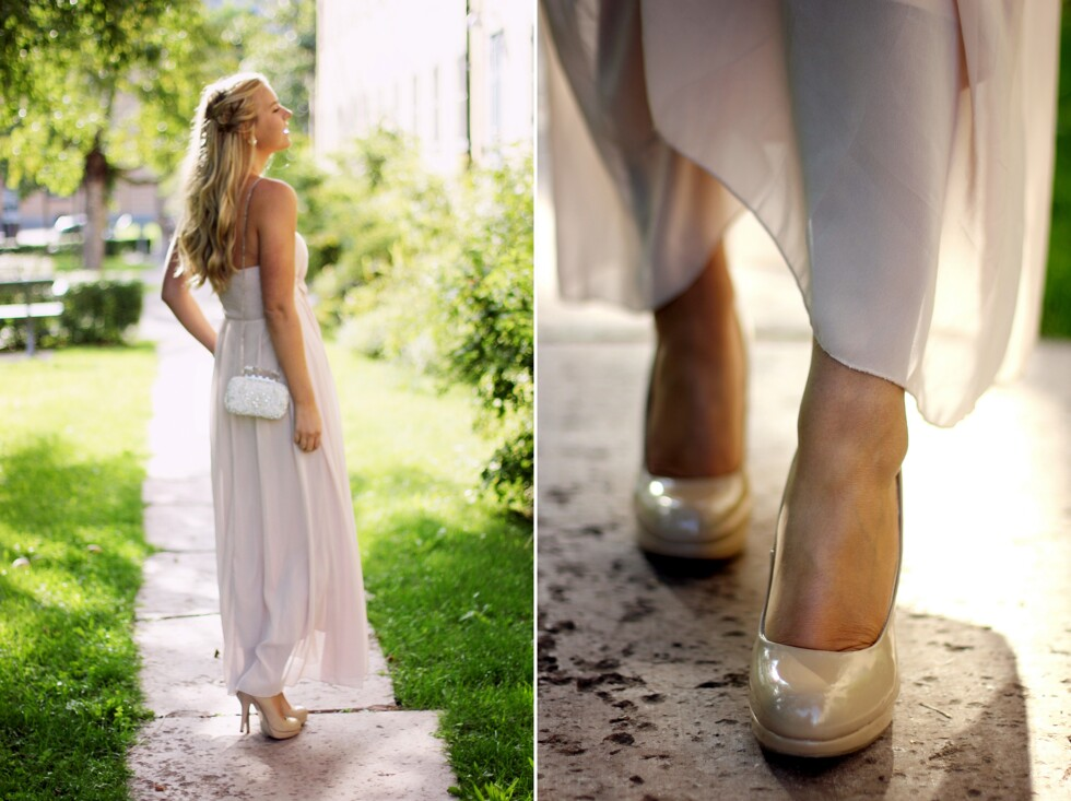Outfits Augusti 201433