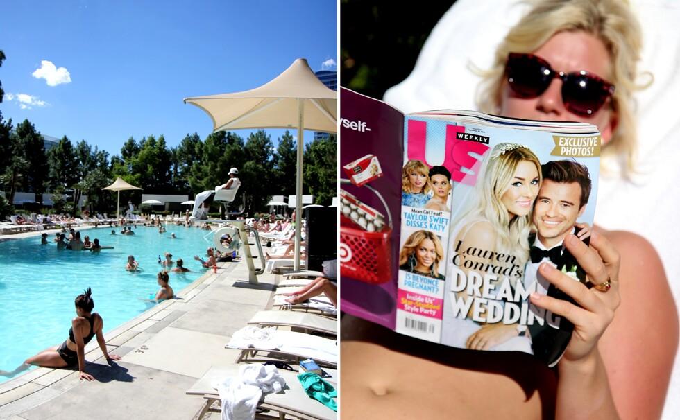 Los Angeles & Vegas 20142