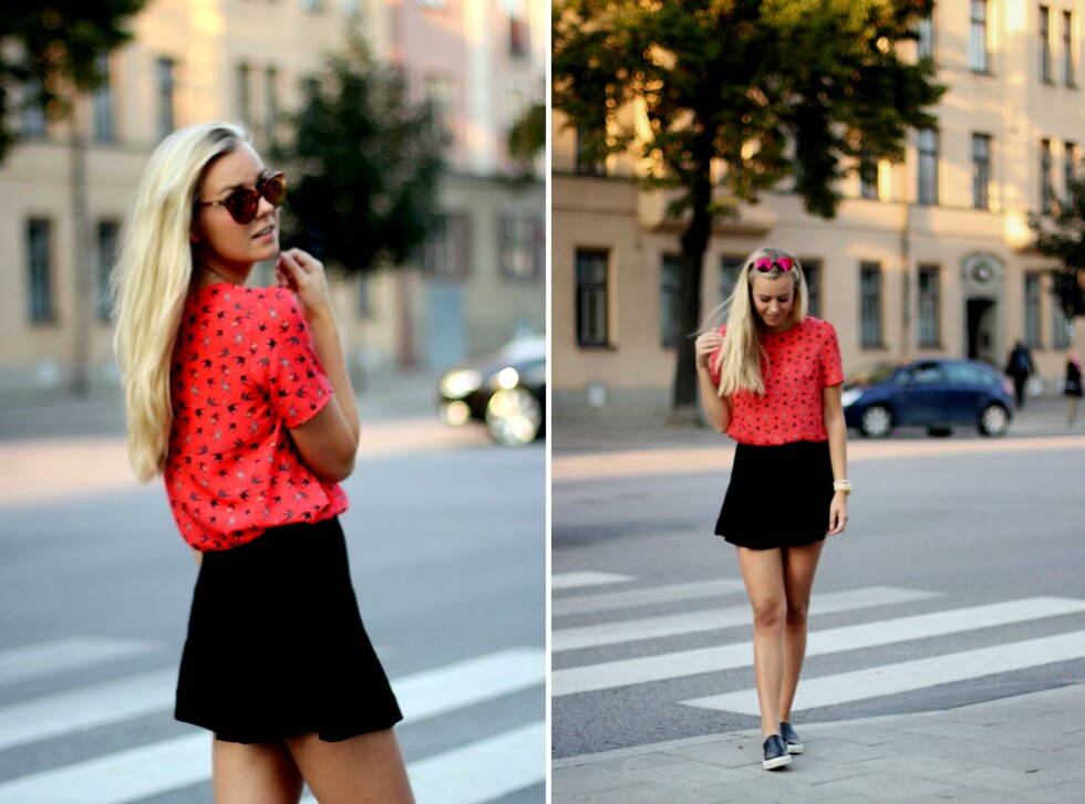 Outfits September 201416