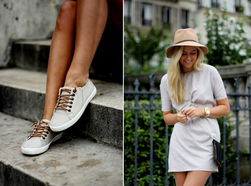 Outfits September 2014