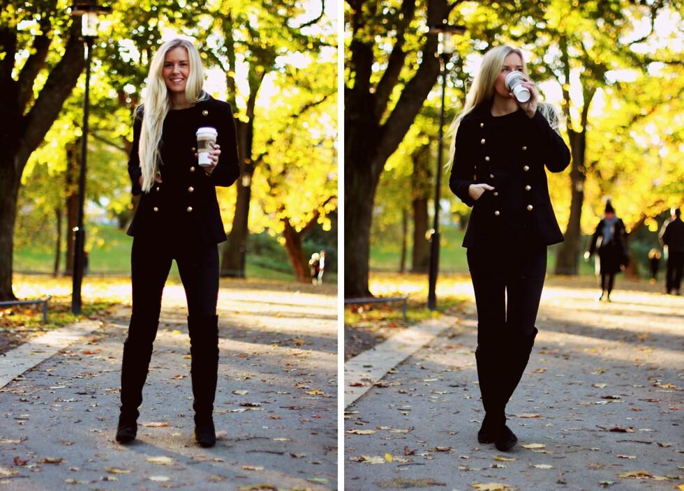 Outfits Oktober 201323