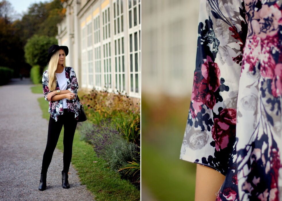 Outfits Oktober 201411