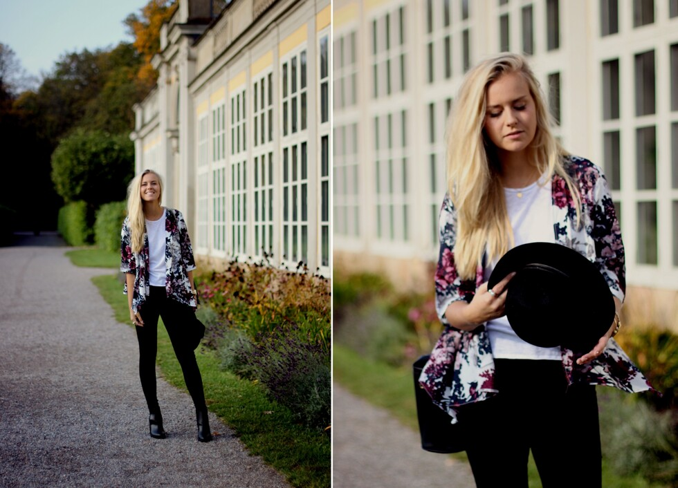 Outfits Oktober 201412