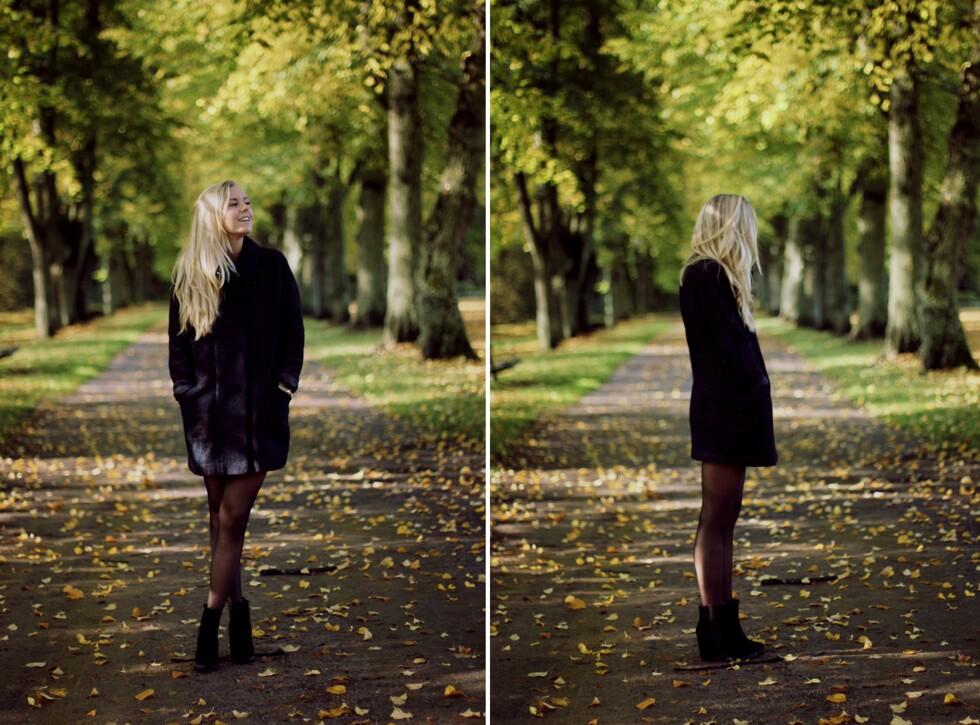 Outfits Oktober 201413
