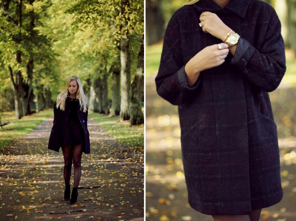 Outfits Oktober 201414