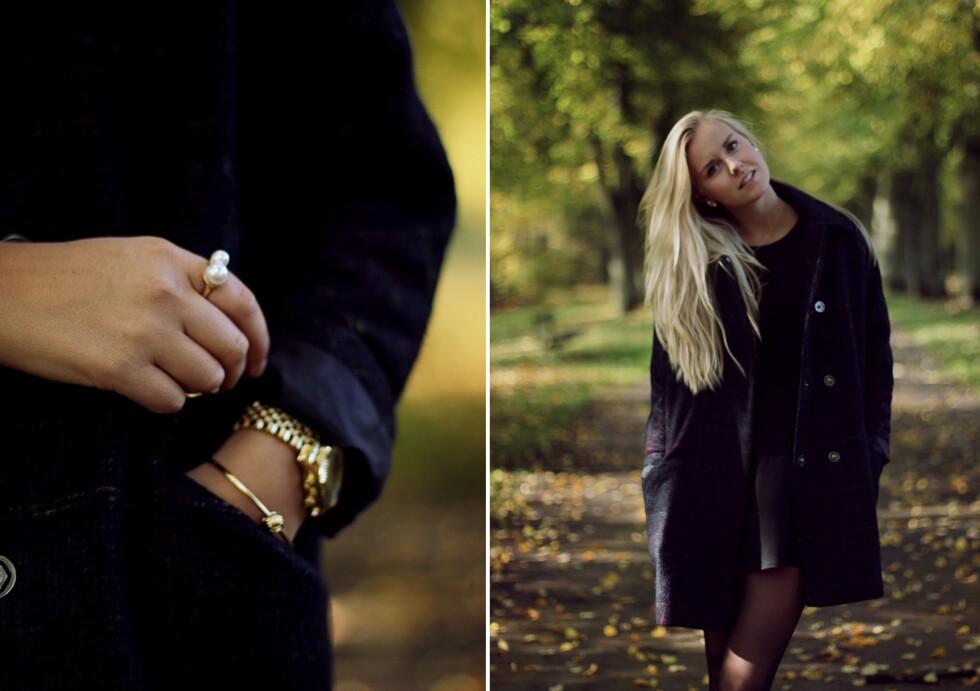 Outfits Oktober 201415