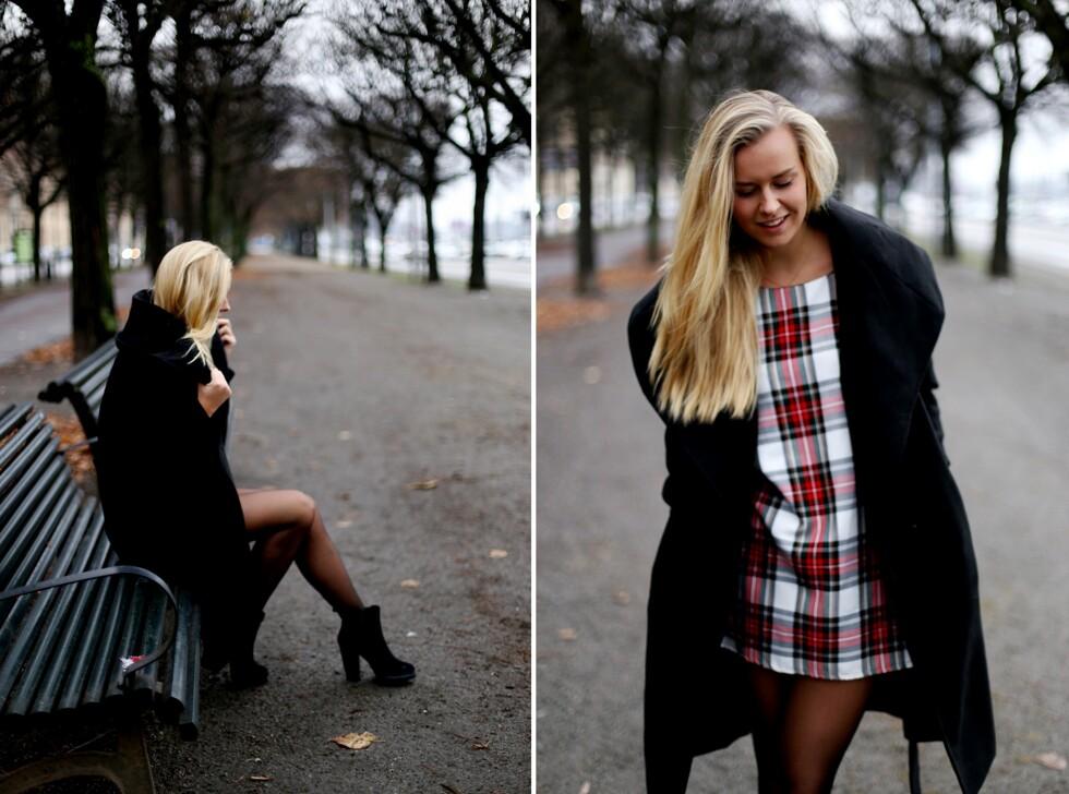 Outfits November 20147