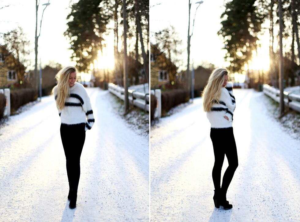Outfits December 201412