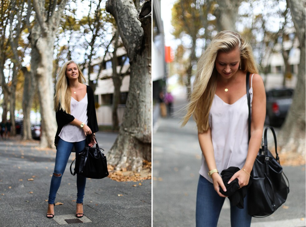 Outfits April 201516