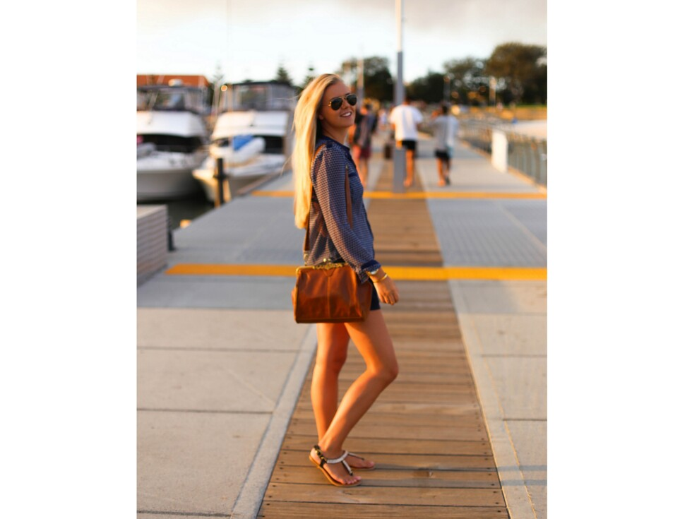Outfits April 20152