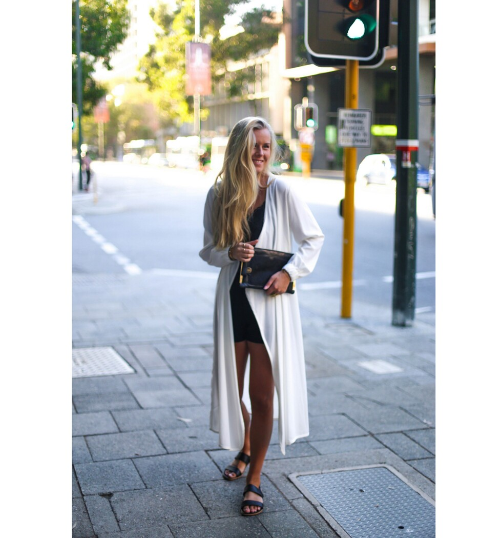 Outfits April 20158