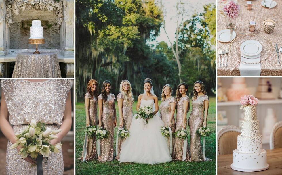 sequins-wedding