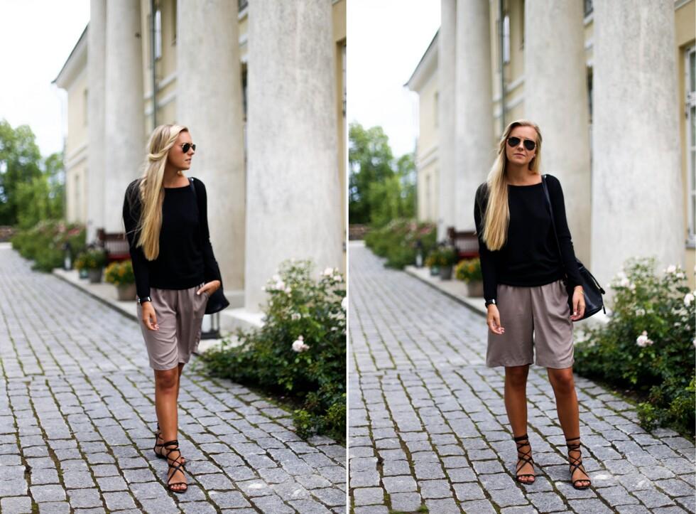 Outfits Juli 201510