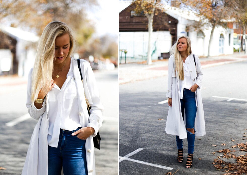 Outfits Augusti 20151