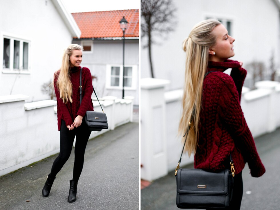 Outfits December 20152
