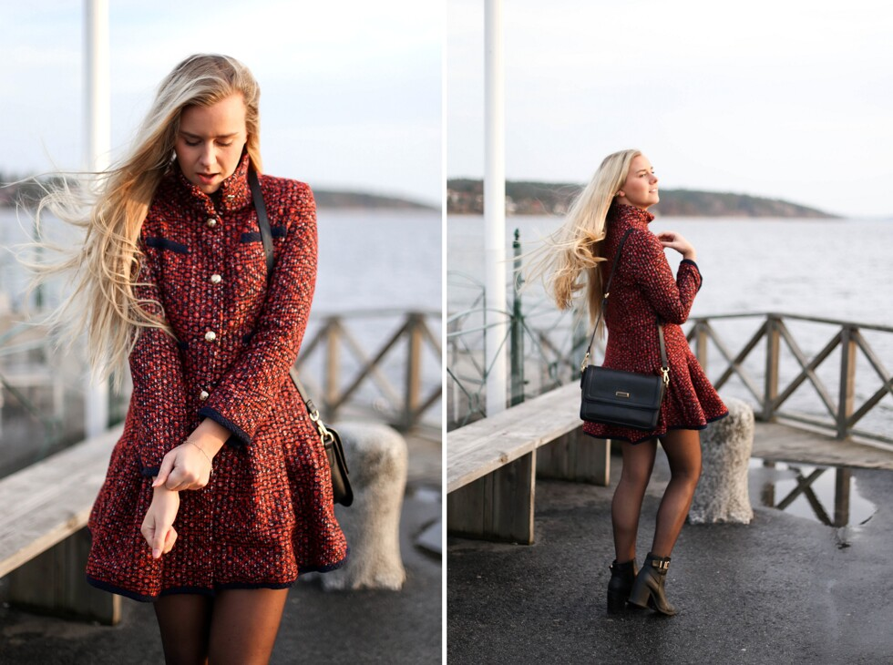 Outfits December 20155