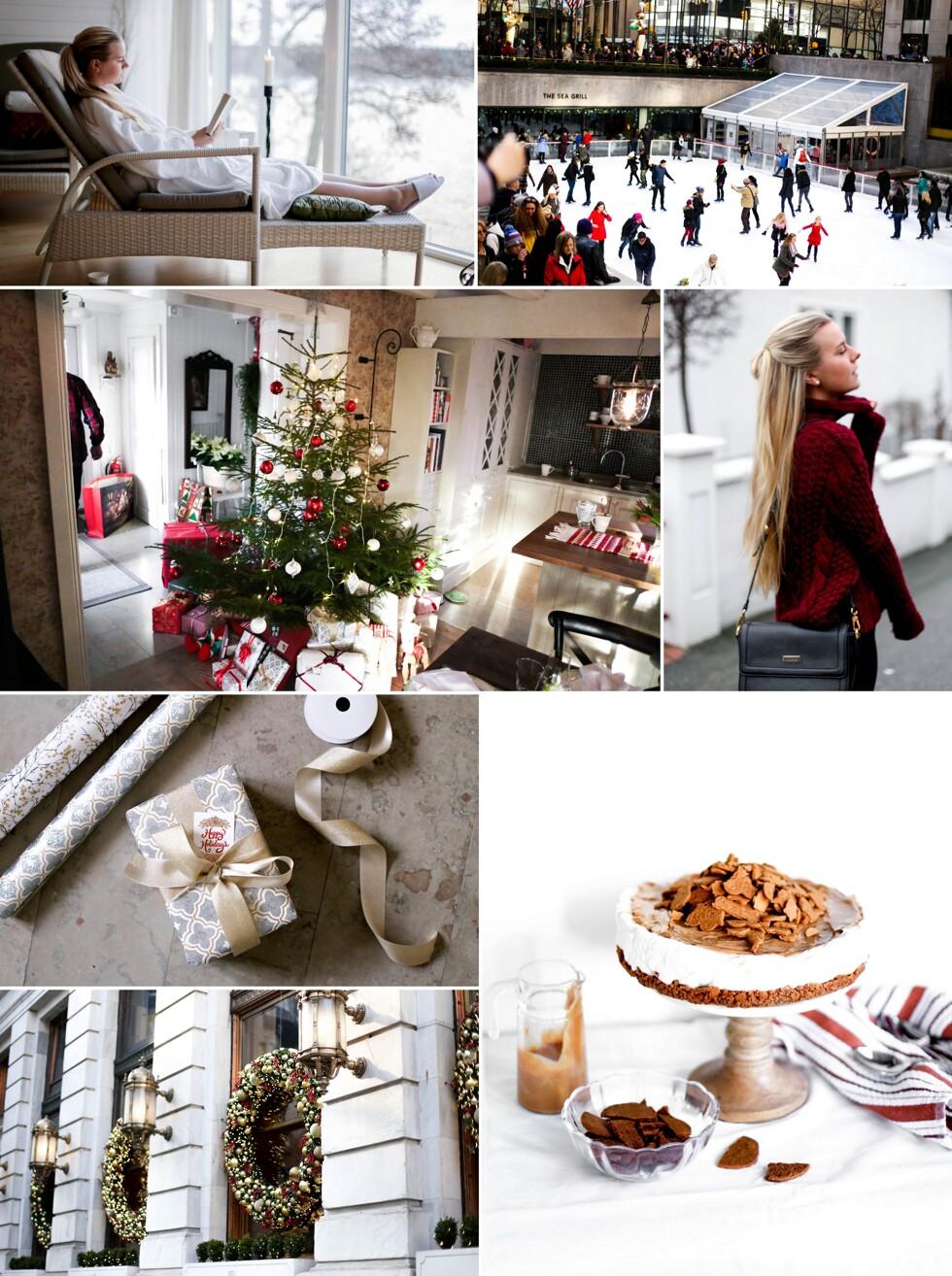 Sverige Julen 20154