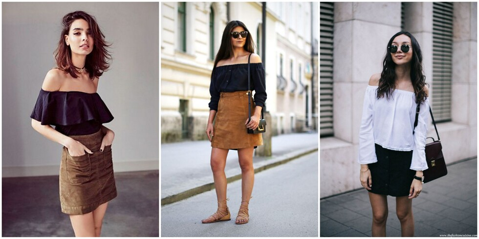 suede-skirt-off-shoulder