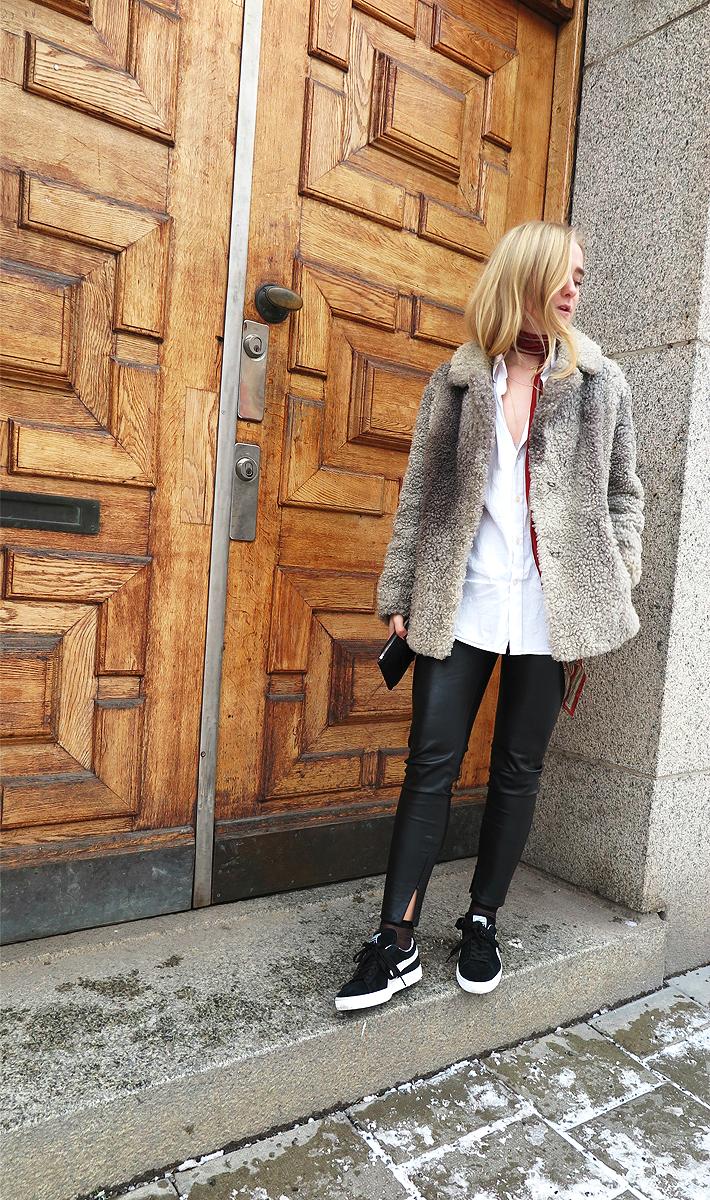 Outfit januari 23
