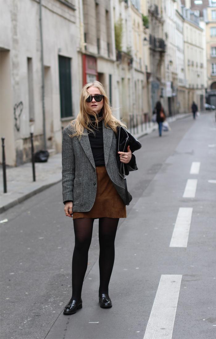 Fanny Ekstrand Paris