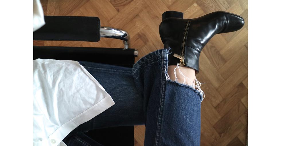 Atp atelier skor