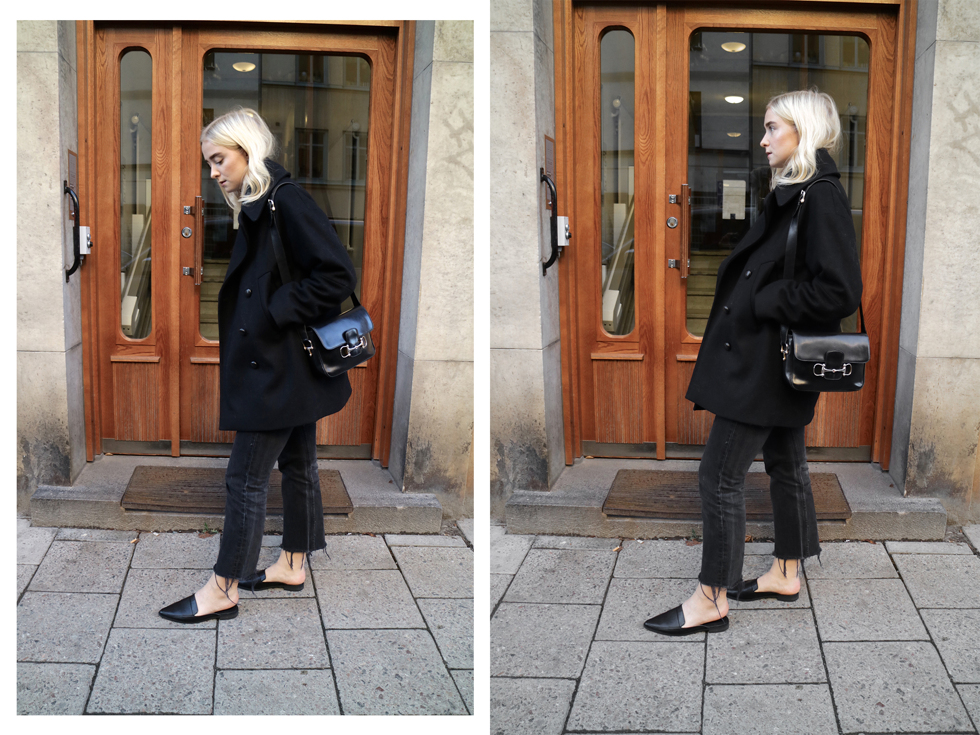 fanny ekstrand outfit loafers