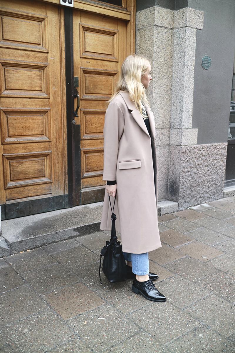 Fanny Ekstrand Outfit Kappa