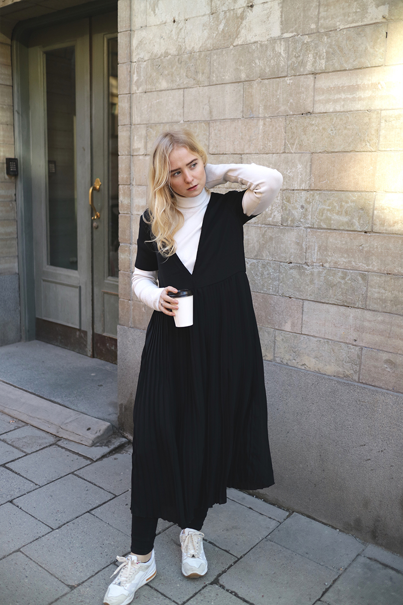 Fanny Ekstrand outfit i lager