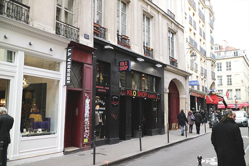 Shoppa Vintage Paris