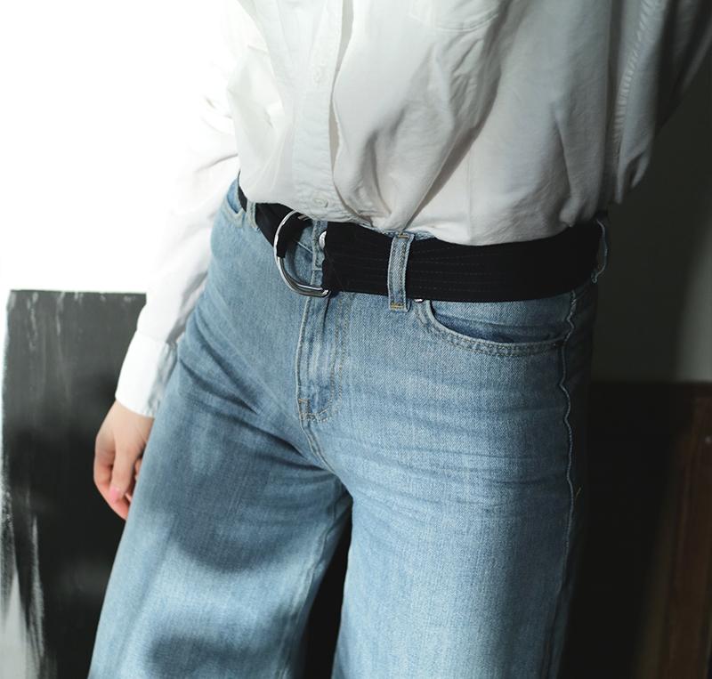 Dr Denim Jeans Culottes