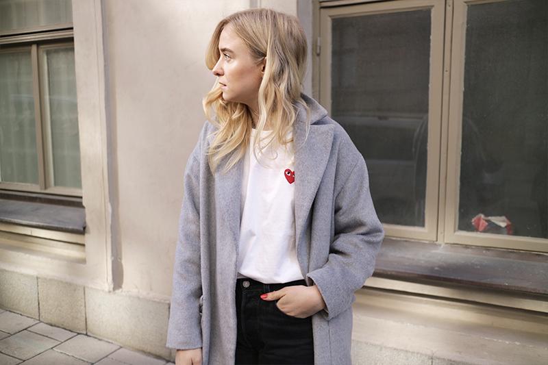 Fanny Ekstrand Spring Outfit