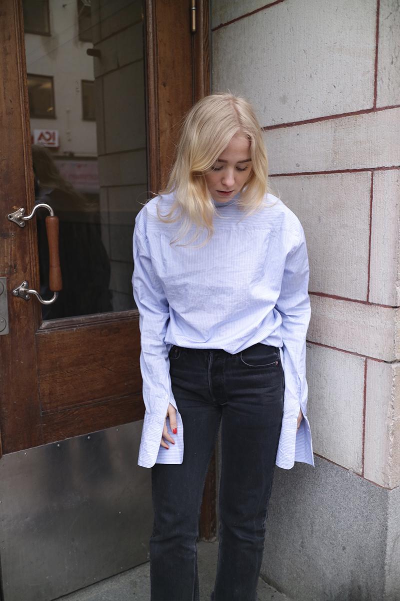 Fanny Ekstrand shirt