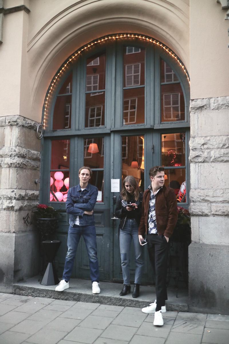 Bar Hommage Krukmakargatan