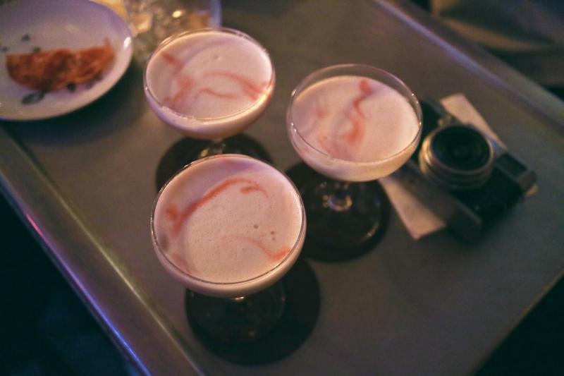 Drinkar Bar Hommage Delikatessen