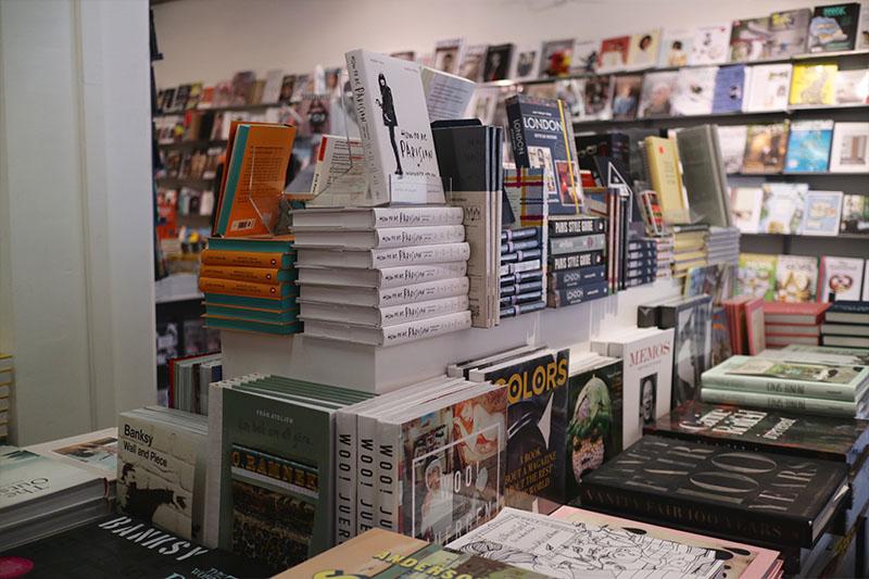Papercut Book Shop