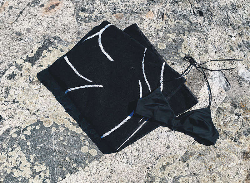 Bikini sommar 2016