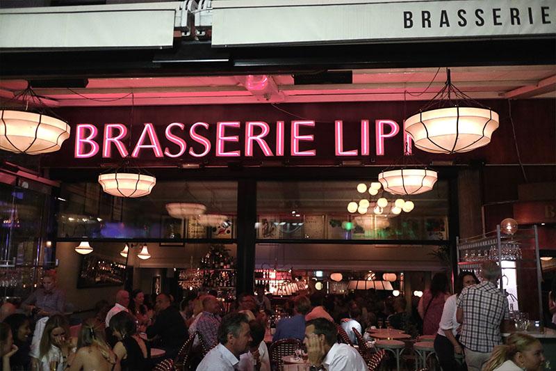 Brasserie Lipp Göteborg