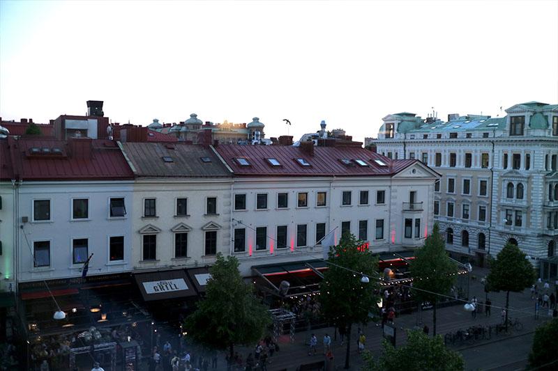 Göteborg Avenyn