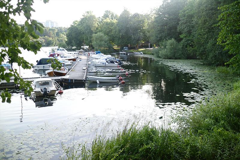 Årstaviken Båtklubb