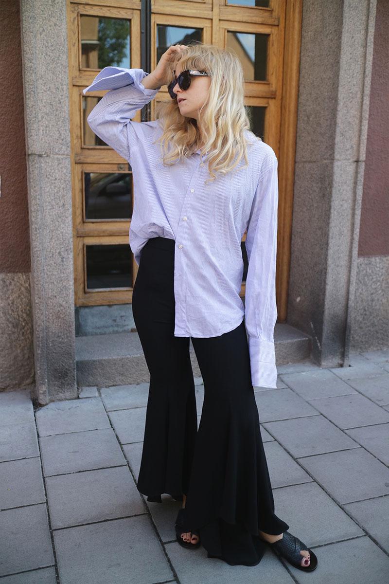 Fanny Ekstrand outfits