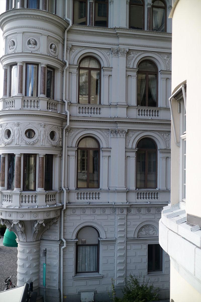Burmanska palatset