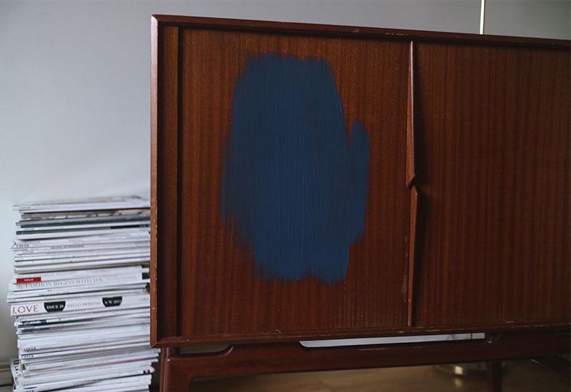 DIY Sideboard