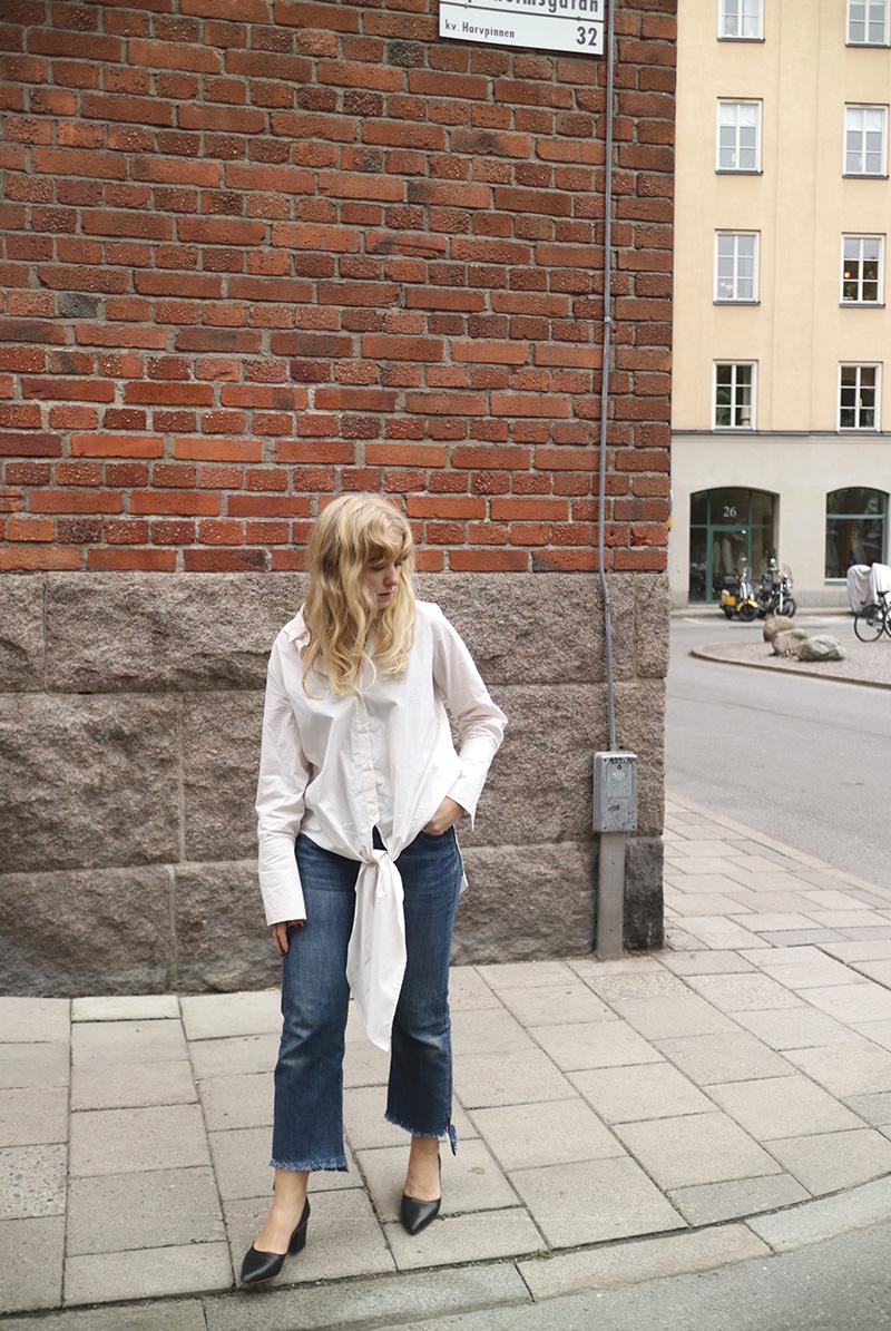 Fanny Ekstrand Metro Mode