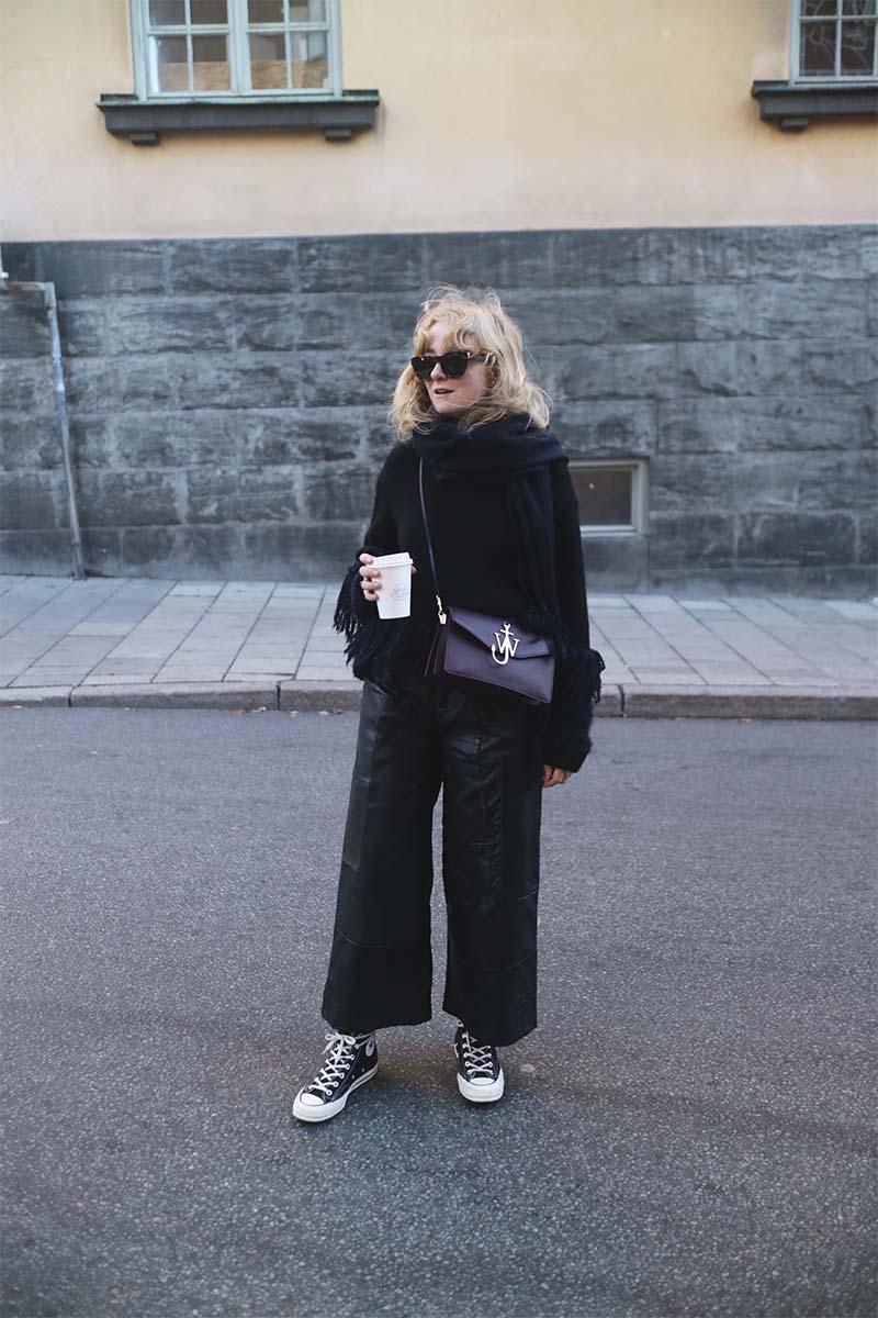 Fanny Ekstrand Outfit Metro Mode
