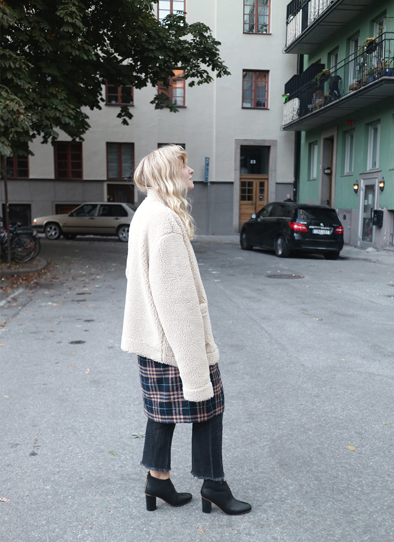 Fanny Ekstrand Outfit