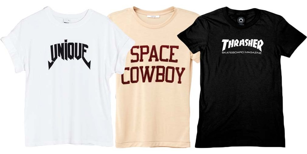 Statement Tshirts
