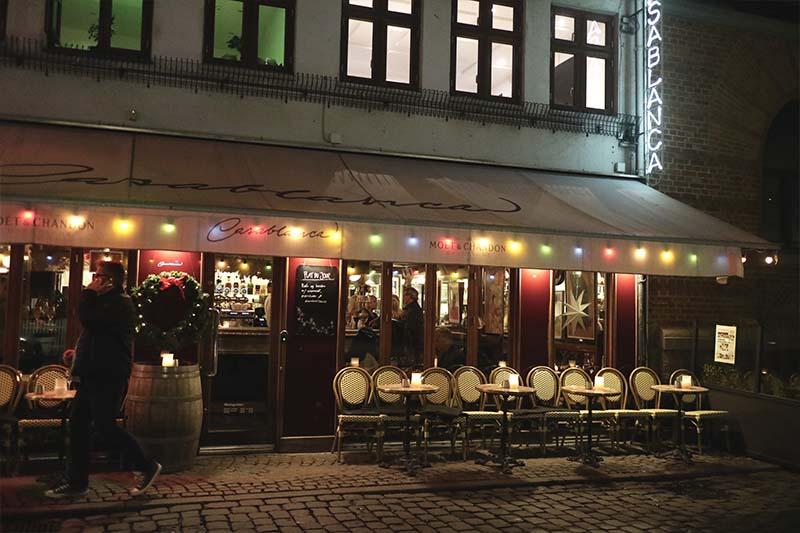 Aarhus Tips Blogg